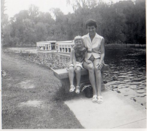 Mom and me- silver springs001